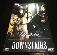 UPSTAIRS DOWNSTAIRS (DVD, 2011, 2-Disc Set) BBC .