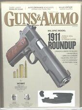Guns & Ammo Magazine - June 2019