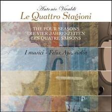 Le Quattro Stagioni-Die Vier Jahreszeiten von I. Musici,Felix Ayo (2015)