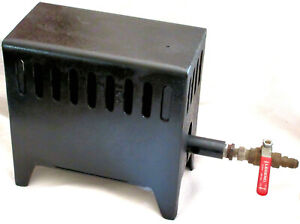 "Propane Heater - Stove - Fish Shanty - Deer Blind - 10"" x 5.25"" x 10.25"""
