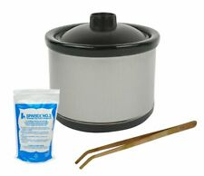 Complete Jewelry Soldering Pickling Kit with Pickle Pot, Compound, Copper Tongs