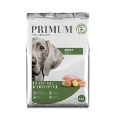 halbfeuchtes Hundefutter Soft, 5 kg, Huhn & Kartoffel, Trockenfutter, Primum