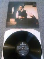 GHULAM ALI - S / T LP RARE ORIGINAL EMI PAKISTAN MONO LKDA 20035 GHAZALS