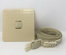Arms Reach Mini Co Sleeper Replacement Adjustable Strap And Plate EUC