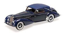 Minichamps 1939 DELAGE D8-120 CABRIOLET 1:18 LE 120pcs #107115132*New!