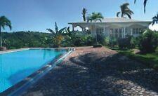 2 personas. 1 semana sueño-vacaciones en la playa un próximo compl. apartamento con piscina, samana D.R.
