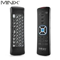 Wireless Keyboard And Fly Air Mouse Remote Control For HTPC PC Windows 10 TV Box