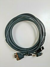 Genuine HTC Vive 3-in-1 cable Replacement part spare leads connect HDMI DCIN USB