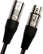 Monster Cable Classic XLR Microphone Cable 20 Foot