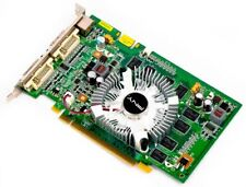 PNY Technologies GeForce 9400 GT DDR2 512MB PCIe 2.0 Video Graphics Card