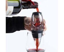Herzog Wine Cellars Wine Aerator and Decanter Better Bouguet ,Flavor ,Finish