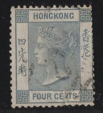 MOTON114     #10b Hong Kong used