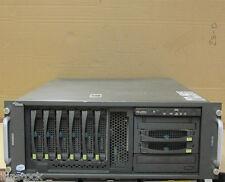 Fujitsu Primergy TX300 S4 - 2 x L5420 2.50GHz, 8GB, 8 x 146GB S26361-K1159-V401