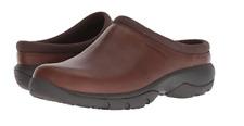 Merrell Encore Rexton Slide Leather AC+ Dark Earth Moc Men's US sizes 7-15 NIB!!