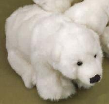 Arktis & Antarktis WWF 16869 Eisbär sitzend 47 cm weich Kuscheltier Plüsch Kollektion