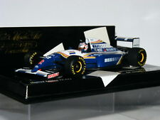 Minichamps Williams Renault FW16 Nigel Mansell 1994 French GP LTD ED 1/43