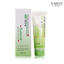 Hot 80g Unisex Depilatory Cream Arm Leg Permanent Hair Removal Cream Shaving