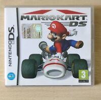MARIO KART DS  NINTENDO DS 2DS 3DS ITALIANO COME NUOVO COMPLETO