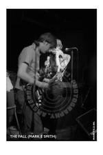 Mark E Smith, The Fall, Rotterdam, 1980 - photo 19 - post punk