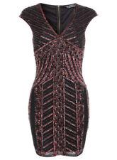 Miss Selfridge Beaded Sleeveless Dresses for Women