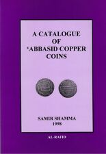 Shamma, A Catalogue of Abbasid Copper Coins