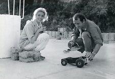 CATHERINE DENEUVE ILS SONT GRANDS CES PETITS 1979  PHOTO ORIGINAL #2