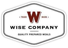 120 Servings of Wise Emergency Survival Freeze Dried Vegetables Food Storage