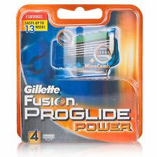 Gillette Fusion5 Proglide Power Rasierklingen 4er BLISTER