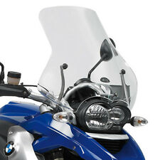GIVI CUPOLINO SPECIFICO TRASPARENTE 51,5 X 56,5 cm BMW R 1200 GS 2004-2012
