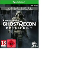 Ghost Recon Breakpoint Ultimate Edition (Xbox One)
