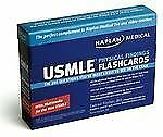 Kaplan Medical USMLE Physical Findings Flashcards: The 200 Questions You're Most