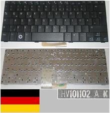 CLAVIER QWERTZ ALLEMAND DELL Insp Mini 10 V101102AK1 Noir