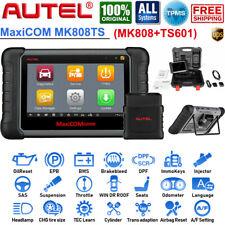 Autel MK808TS MaxiSys OBD2 Scanner Automotive Diagnostic Tool TPMS Programming