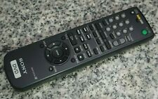 Oem Sony Rmt-D117A Dvd Player Remote Control for Dvp-S56, Dvp-S560 Tested Fr/Shp