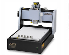 MITS AutoLab PCB Prototyping System With Camera w/9 tools
