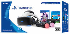 Sony PS4 PlayStation VR - Blood & Truth and Everybody's Golf VR Bundle