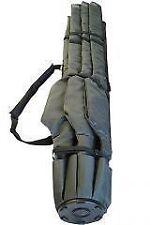 Mit Schließsystem Angelsport-Rutentaschen