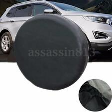 14 Inch Soft Spare Tire Cover Diameter 60~69cm Wheel Covers For All Cars Tyre