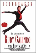 Icebreaker: The Autobiography of Rudy Galindo