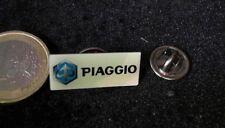 Vespa Piaggio Logo Pin Badge