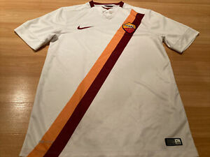 Nike Roma Away Away Jersey Authentic Size Small