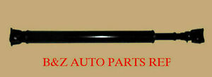 Toyota Hilux LN65 1983-1994 Single Piece Rear Reconditioned Tailshaft
