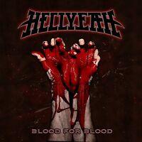 HELLYEAH - BLOOD FOR BLOOD  CD NEU