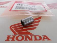Honda XL 500 passhülse joint de culasse PIN Dowel Knock Cylinder Head 10x16 Genuine