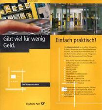 Der vergessene Briefmarkenautomat: Sielaff-WAUT (2001)