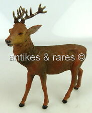 altes Elastolin Tier: Hirsch (linol076)