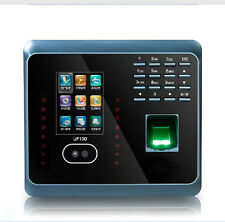 ZKteco WiFi UF100Plus Face & Fingerprint Time Attendance with Free Software