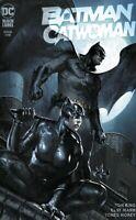 🚨🦇🔥 BATMAN CATWOMAN #1 Gabriele Dell'Otto Limited Team Variant NM
