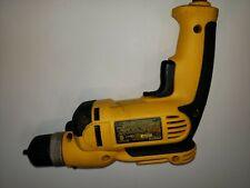 Dewalt Vsr 3/8 Drill Dwd110 For Parts.