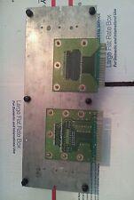 Nintendo VS system FCC, RF shield  untested